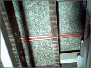 Upgraded Ceiling And Floor Sound Insulation Specifications